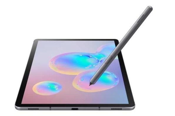 三星的「Lite」策略也將用於平板產品?下一款主打 CP 值的平板會是 Galaxy Tab S6 Lite?