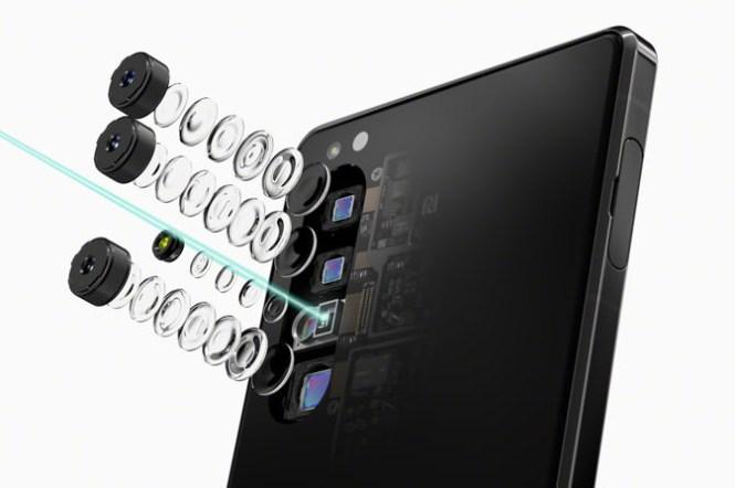 Sony 與 ZEISS 擴大策略合作範圍,共同開發 Xperia 智慧手機!