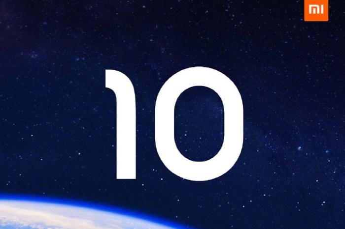 小米新旗艦「小米 10」將於 2/13 下午 14:00 舉行線上發表會,集結高通、三星、美光大廠尖端技術於一身!