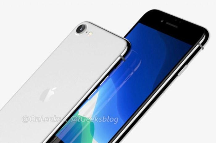 蘋果 iPhone SE 後繼機將於今年 3 月公開?是 iPhone 9、iPhone SE2 還是 iPhone SE Pro?