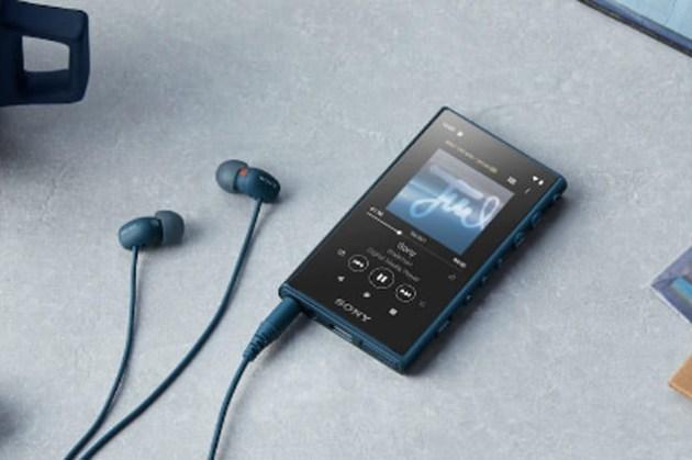 Sony Walkman 數位播放器 40 周年紀念!NW-A100 系列復刻版「NW-A100TPS」限量發售,NW-ZX507 精湛工藝優質上市!