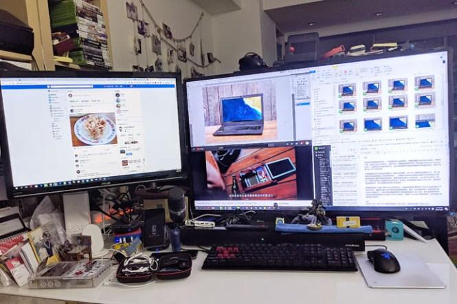 Philips BDM4350 43 吋 4K UHD IPS 大螢幕開箱!不到萬元價格,真的適合拿來當電腦螢幕?