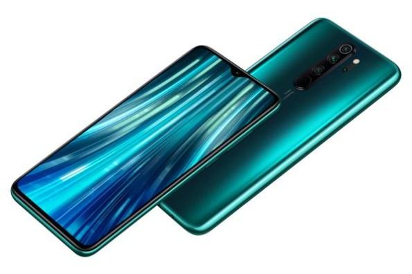 雙11 活動期間,小米台灣首發 Redmi Note 8 Pro 耀眼新色「深海藍」!