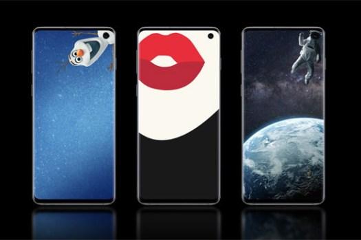 Galaxy S10 Lite、Note10 Lite 開發中?三星銀河旗艦下向延伸,價格更合理!