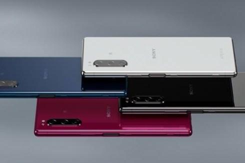 [Mobile] Sony Mobile 新旗艦 Xperia 5 即將於 10 月上市,目前預購進行中!