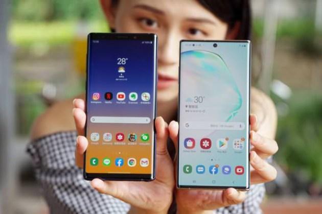 [Mobile] Note9 用戶,升級 Galaxy Note10 系列有感嗎?前後代旗艦深度比較分析給你看!