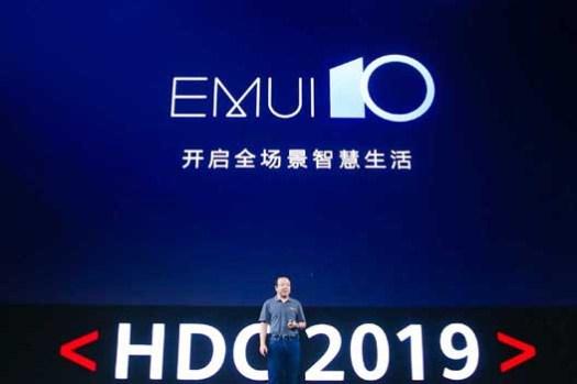[Mobile] HDC 2019 華為發表 EMUI 10 開啟「全場景智慧生活」,HUAWEI P30 系列將於 9/8 率先啟動 Beta 內測計劃!