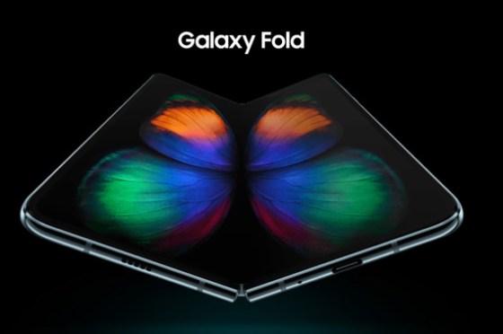 [Mobile] 問題排除!三星可摺疊螢幕手機 Galaxy Fold 確認於 9 月上市!