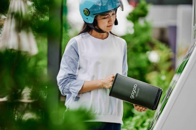[Telecom] 真的殺!遠傳 x Gogoro 推出「時尚雙飽」方案,讓你上網吃到飽,電動機車 699 騎到飽!