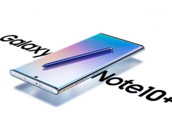 [Mobile] 更多 Galaxy Note10+ 官方渲染素材流出,除了外觀確認,還看到舊功能回歸?