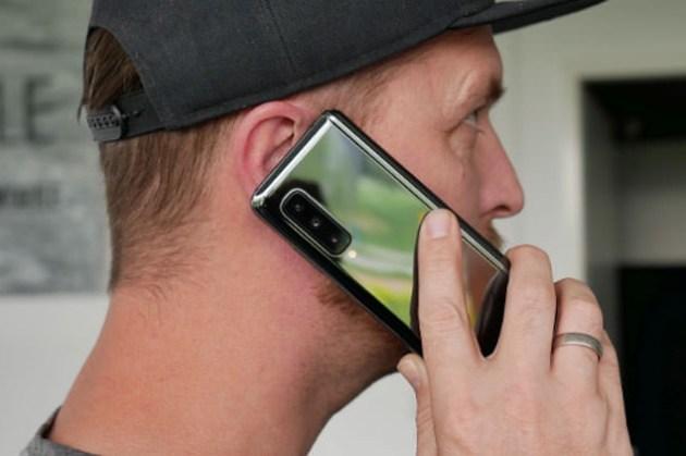 [Mobile] Galaxy Note10 可能配置直列式四相機模組,包括 5倍變焦與 ToF 深度感測鏡頭?