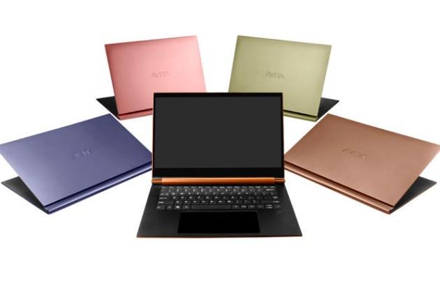 [Laptop] AVITA 發表 2019 全新 ADMIROR 系列筆電,主打創新科技結合時尚美學設計!