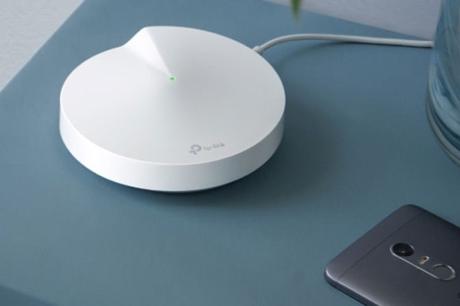 [Wi-Fi] 大空間收訊最佳化的解決方案:TP-Link Deco P7 實現 Mesh Wi-Fi 搭配電力線網路!