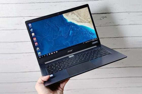 [Unbox] 鎂鋰合金打造極輕薄商用筆電:Acer TravelMate X5 開箱與深度實測!
