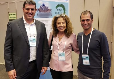 Axilion Attends The Marker 360 Conference
