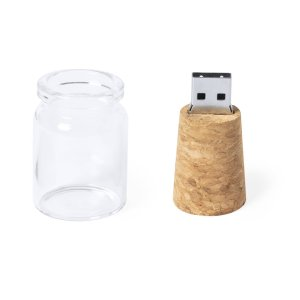 MEMORIA USB DOMAR 16GB