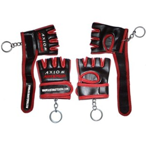 MINI MMA GLOVES [KEYCHAIN]