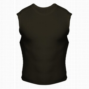 COMPRESSION SHIRTS [SLEEVELESS]