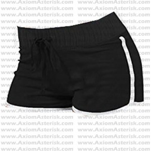 COTTON SHORTS [Female]