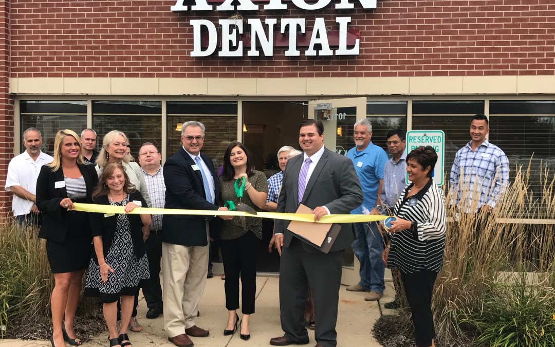 Grand Opening & Ribbon Cutting Ceremony
