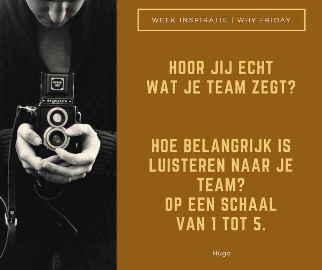 Hoor jij echt wat je team zegt Axis Consultancy nlp in bedrijf in Nederland