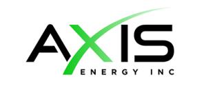 Axis Energy, Inc.