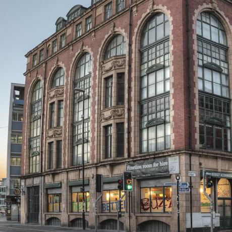 hatters-manchester-exterior