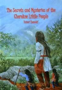 cherokee little people