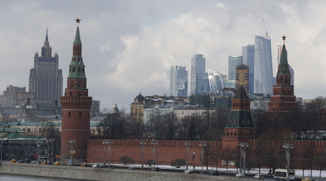 Russia's junk credit rating due to incompetence of US ...