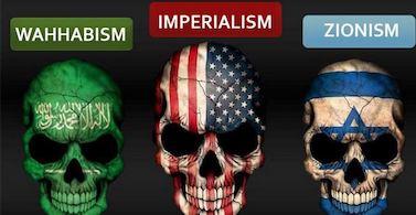 Israel's Yinon Plan, Saudi Wahhabism & US Wars: Arab ...