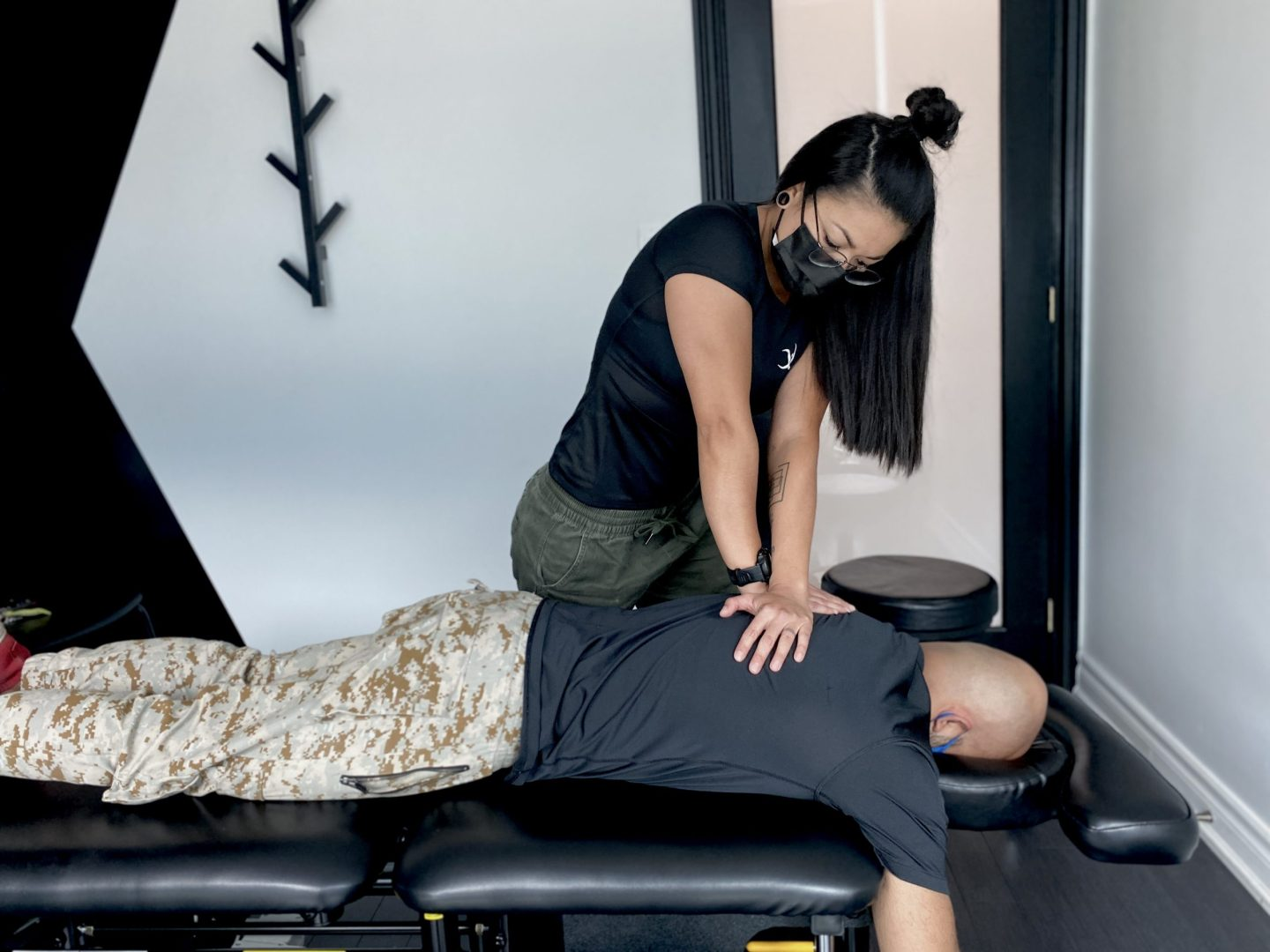 Chiropractor in Scarborough