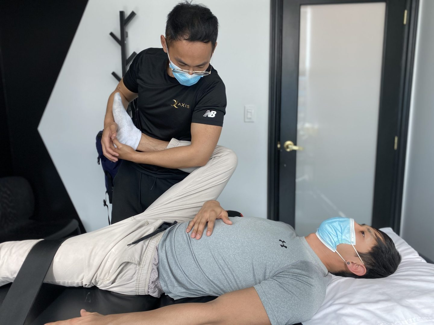 Fascial Stretch Therapy Scarborough