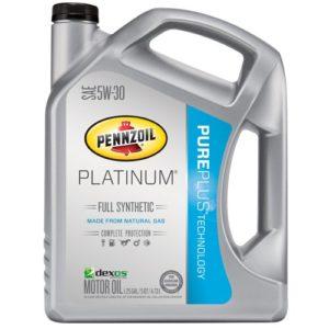 "<span class=""light"">The</span> Best Motor Oils For 2019"