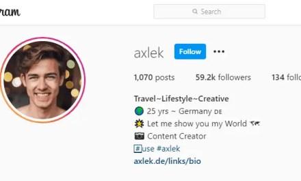 Instagram Tipps für Anfänger