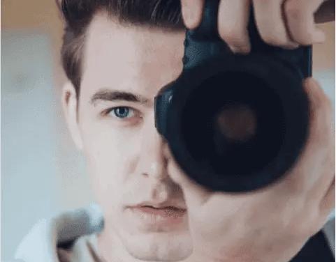 Fotografie / Fotograf in der Nähe