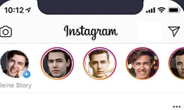 Instagram Stories: Was sie sind und wie man sie nutzt