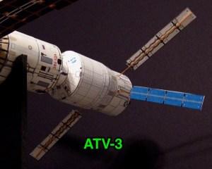 ATV-3 Image