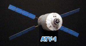 ATV-1 Image