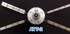 ATV-2 Image