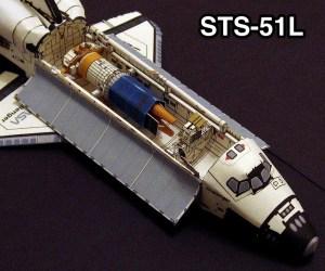 STS-51L Image