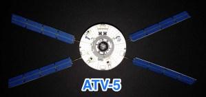 ATV-5 Image