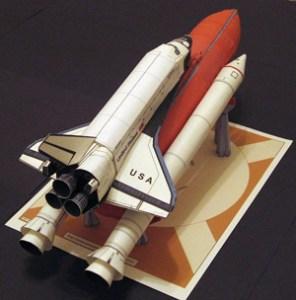 Shuttle Pathfinder Image