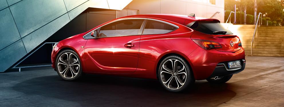 GTC Opel Axocar La Valentine 0491353535