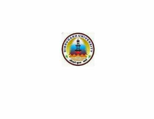 Dibrugarh University Recruitment For 2 Project Assistant Posts
