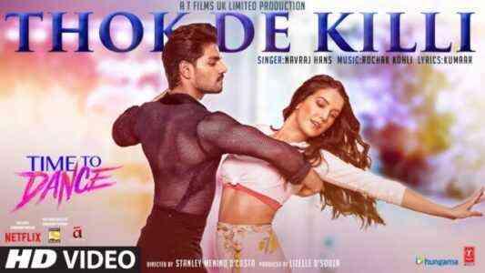 Thok De Kill Lyrics In Hindi