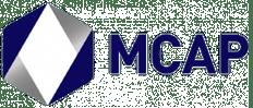 MCAP logo