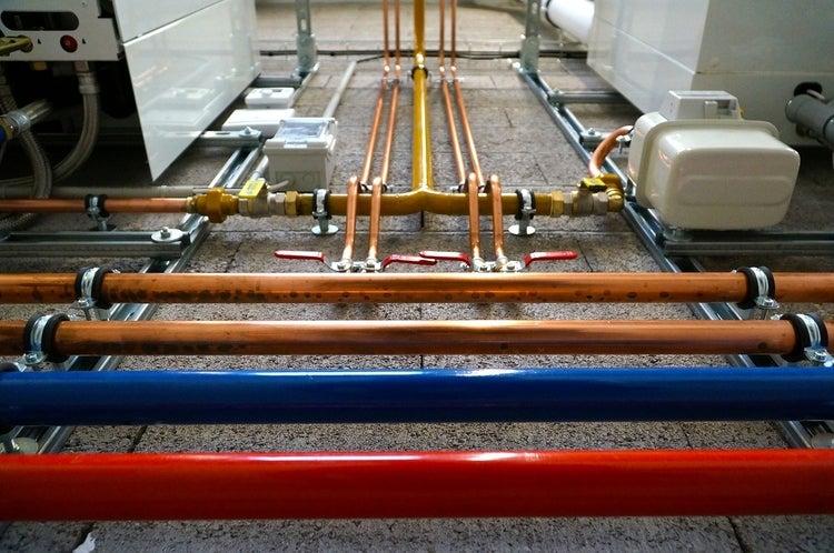 plumbing-pipes