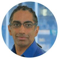 Arun Pradhan, Learning & Performance Strategist, DeakinCo