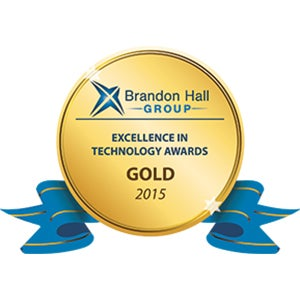 "<h4>2015 Best Advance in Unique Learning Technology – Gold</h4> <p>The Excellence Awards recognize the best organizations that have successfully deployed programs, strategies, modalities, processes, systems, and tools that have achieved measurable results. The program attracts entrants from leading corporations as well as mid-market and smaller firms around the world.</p> <p> <a class=""soft-btn"" href=""""http://brandonhall.com/excellence-technology.php?year=2014#Best%20Advance%20in%20Unique%20Learning%20Technology"""" target=""""_blank""""> Read more about this award <i class=""fas fa-angle-right""></i></a>"