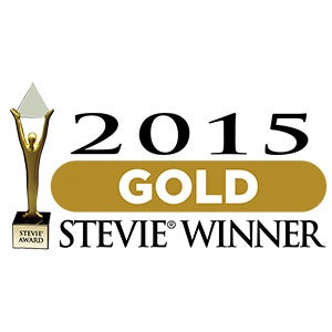 "<h4>2015 Stevie Winner – Management Team of the Year</h4> Stevie Awards are given out annually to recognize the achievements of women-owned and -run organizations worldwide. To be eligible for these categories, an organization must be at least 50% owned by one or more women, and/or have a woman as its chief executive and at least 40% of its management team must be comprised of women. <p class=""p1""> <a class=""soft-btn"" href=""""http://brandonhall.com/excellence-technology.php?year=2014#Best%20Advance%20in%20Unique%20Learning%20Technology"""" target=""""_blank"""">Read more about this award<i class=""fas fa-angle-right""></i></a>"